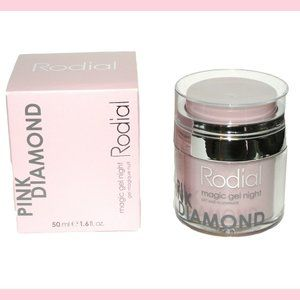Rodial Pink Diamond Magic Night Gel 1.6 fl.oz. 50